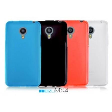 TPU Silicone Case for Meizu MX4