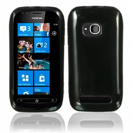 TPU Silicone Case for Nokia Lumia 710