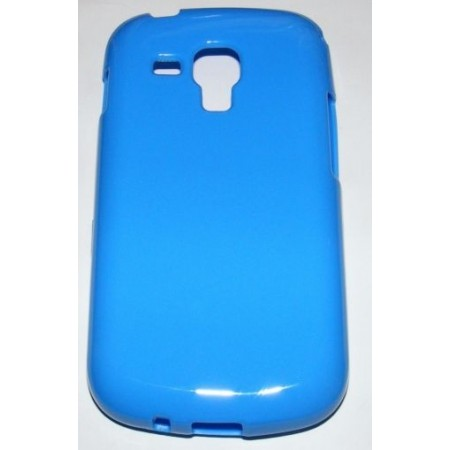 TPU Silicone Case for Samsung Galaxy S Duos 2 S7582
