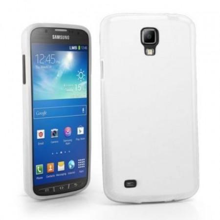 TPU Silicone Case for Samsung I9500 Galaxy S4