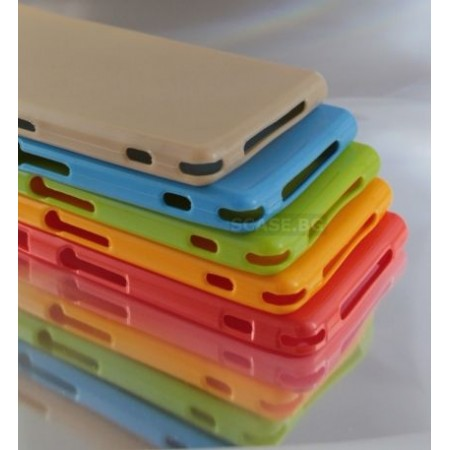 TPU Silicone Case for Sony Xperia Z1