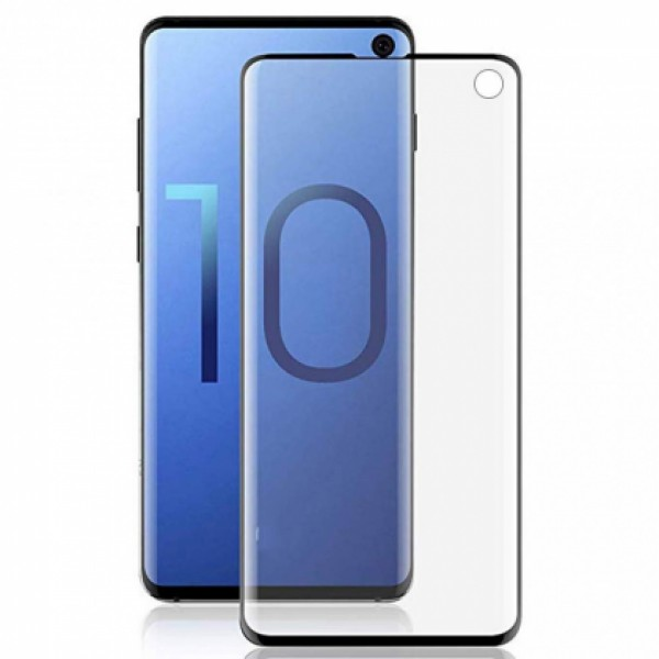 Full Silicone screen protector for Samsung Galaxy S10 G973