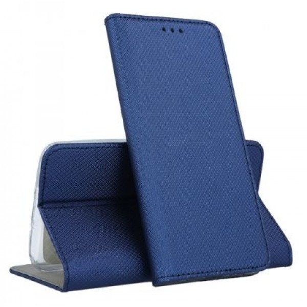 Blue Book MAGNET case for Huawei Mate 20 lite