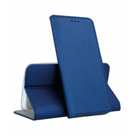 Blue Book MAGNET case for Huawei P40 lite / JNY-L21A, JNY-L01A, JNY-L21B, JNY-L22A, JNY-L02A, JNY-L22B