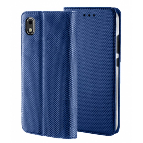 Blue Book MAGNET case for Huawei Y5 (2019)