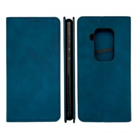 Blue Book MAGNET case for Motorola One Zoom