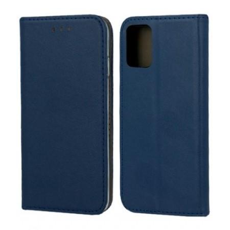 Blue Book MAGNET case for Samsung Galaxy A71 / SM-A715F