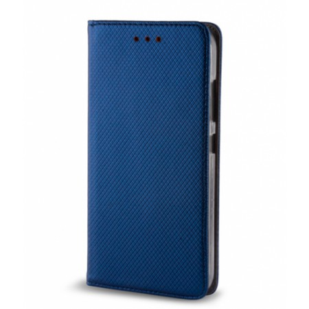 Blue Book MAGNET case for Xiaomi Redmi 6