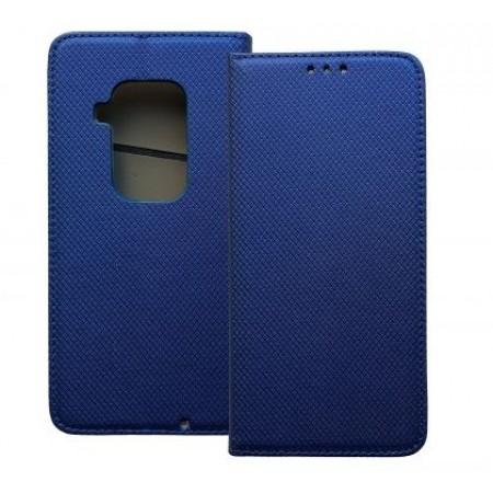 Blue Book MAGNET case for Motorola One Zoom