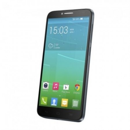 Alcatel One Touch idol 2 6037 Screen protector