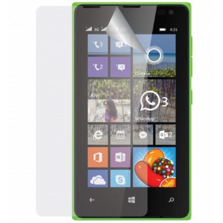 Microsoft Lumia 435 Screen protector