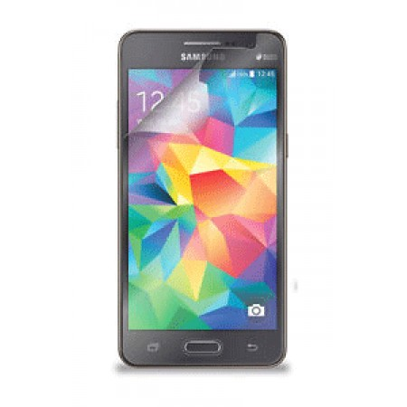 Samsung Galaxy Grand Prime SM-G530 crystal foil protector