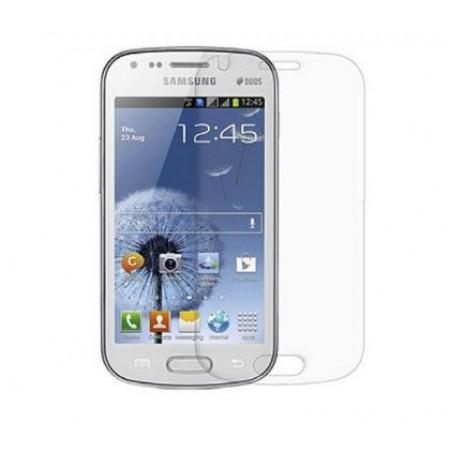 Samsung Galaxy S Duos S7562 Screen protector