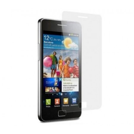 Samsung Galaxy S2 I9100 / I9105 Screen protector