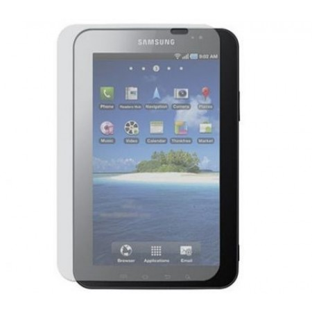 Samsung P1000 Galaxy Tab Screen protector