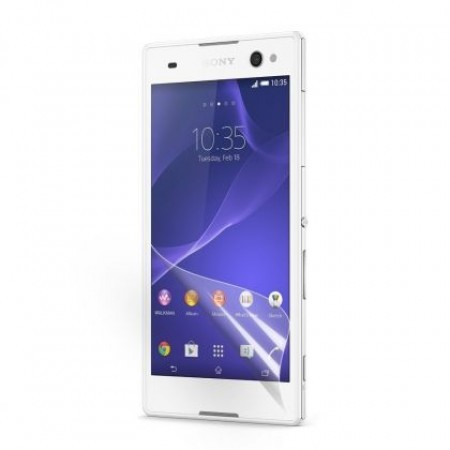 Sony Xperia C3 D2533 Screen protector