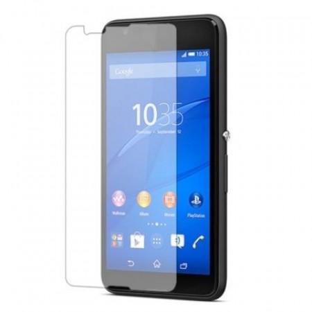Sony Xperia E4 Screen protector