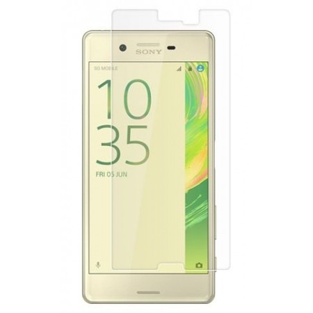 Sony Xperia X / Dual F5122 crystal foil protector