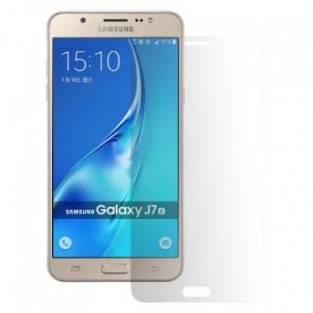 Samsung Galaxy J7 (2016) j710F crystal foil protector