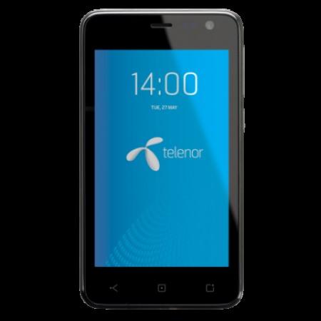 Telenor Smart Mini II crystal foil protector
