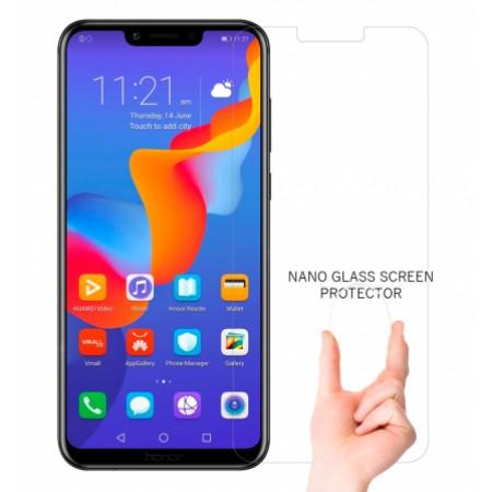Nano glass screen protector for Huawei Honor Play COR-AL00