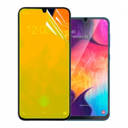 Nano glass screen protector for Samsung Galaxy A70 / SM-A705FN/DS
