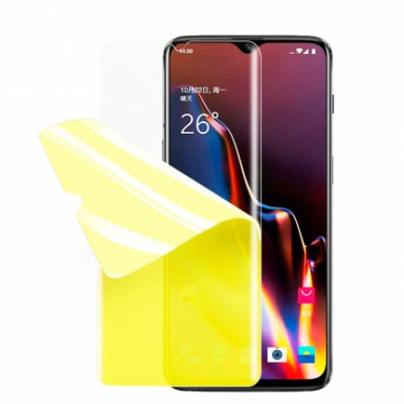 Nano glass screen protector for Samsung Galaxy M20 / SM-M205F