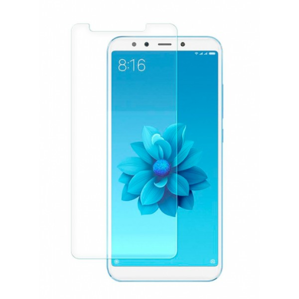 Nano glass screen protector for Xiaomi Mi A2 (Mi 6X)