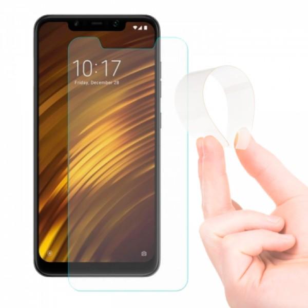 Nano glass screen protector for Xiaomi Pocophone F1
