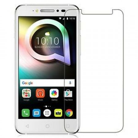 Impact resistant glass screen protector for Alcatel Shine Lite 5080X