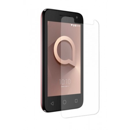 Impact resistant glass screen protector for Alcatel U3 2018 4049X