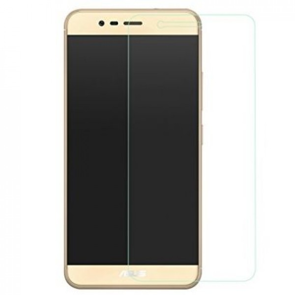 Impact resistant glass screen protector for Asus Zenfone 3 Max ZC520TL