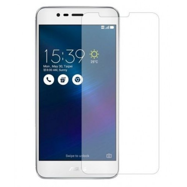 Impact resistant glass screen protector for Asus Zenfone 3 Max ZC553KL