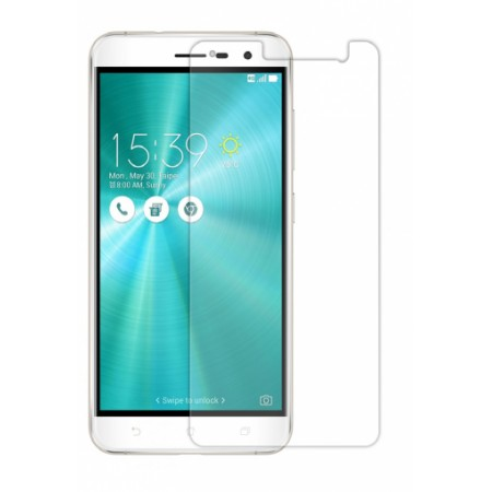 Impact resistant glass screen protector for Asus Zenfone 3 ZE520KL