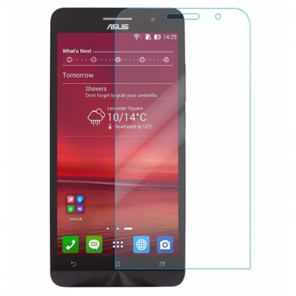 Impact resistant glass screen protector for Asus Zenfone 6 A600CG / A601CG