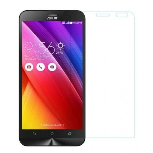 Impact resistant glass screen protector for Asus Zenfone Go ZB500KL
