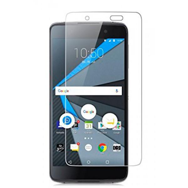 Glass screen protector for BlackBerry DTEK60