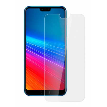 Impact resistant glass screen protector for Honor 10