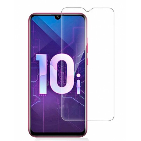 Impact resistant glass screen protector for Honor 20 lite  / HRY-L21T / Huawei P Smart Plus 2019 / Honor 10i / HRY-LX1T