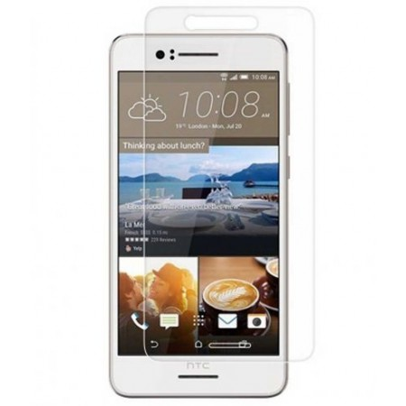 Impact resistant glass screen protector for HTC Desire 728 dual sim