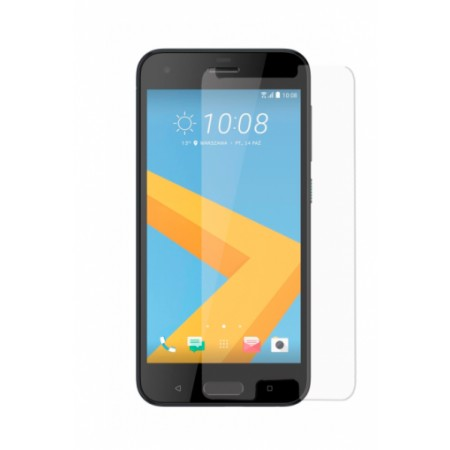Impact resistant glass screen protector for HTC One A9s