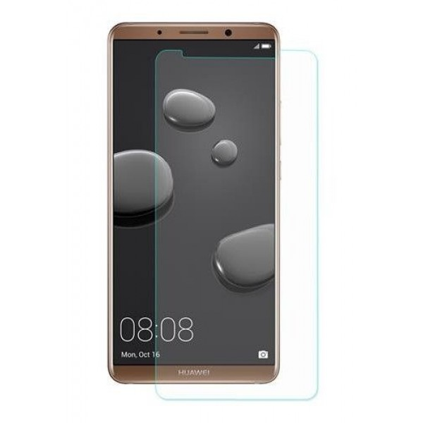 Impact resistant glass screen protector for Huawei Mate 10 Pro BLA-L09 / BLA-L29