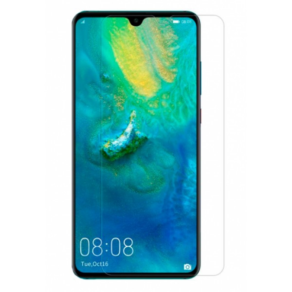 Impact resistant glass screen protector for Huawei Mate 20