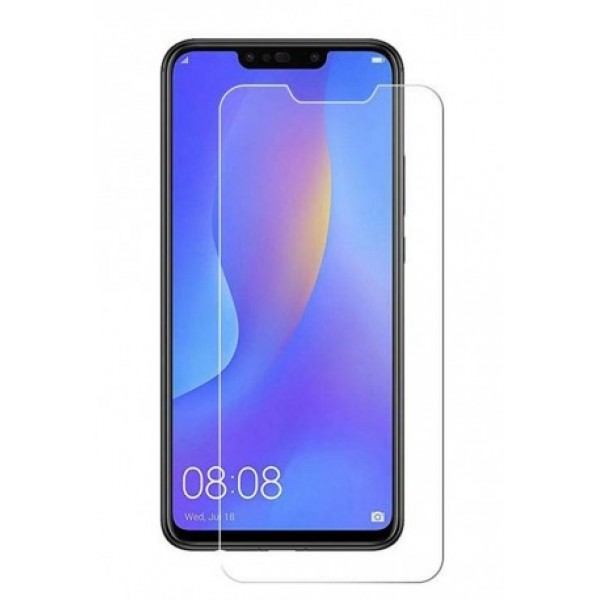 Impact resistant glass screen protector for Huawei Mate 20 lite