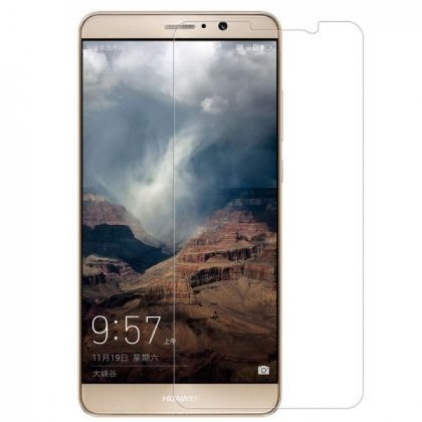Impact resistant glass screen protector for Huawei Mate 9