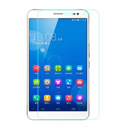 Impact resistant glass screen protector for Huawei MediaPad X1 / 7D-501u