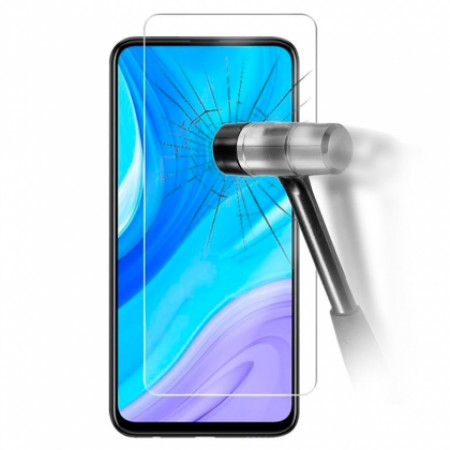 Impact resistant glass screen protector for Huawei P smart Pro 2019