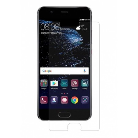 Impact resistant glass screen protector for Huawei P10