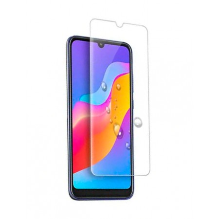 Impact resistant glass screen protector for Huawei Y5 (2019)
