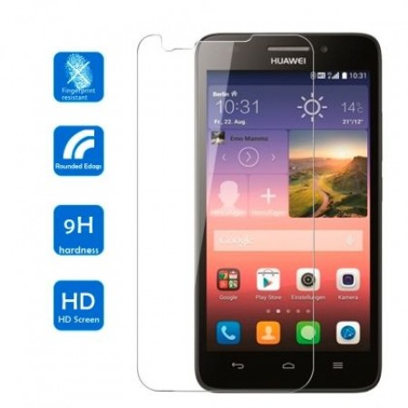 Impact resistant glass screen protector for Huawei Y5 / 560